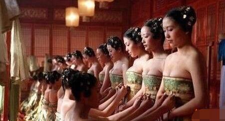 古代女性宫刑是什么?女性割哪里?图片