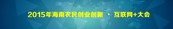 """杨建国:旅游可成为海南""""互联网+农业""""突破口"""