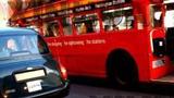 征收拥堵费 伦敦半数司机放弃开车