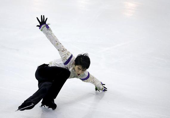 """但日本花滑""""女皇""""浅田真央在女单自由滑中失误频频,最终总成绩垫底无"""