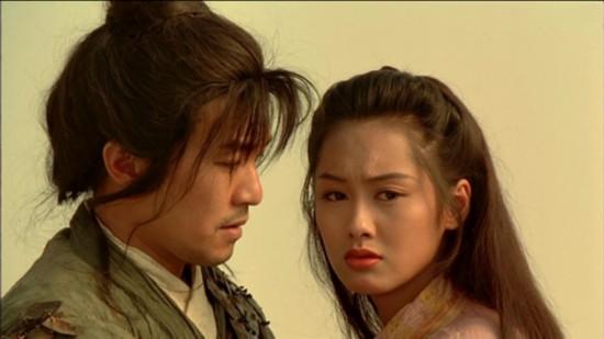 紫霞仙子白娘子林黛玉黄蓉 盘点最难超越的经典角色