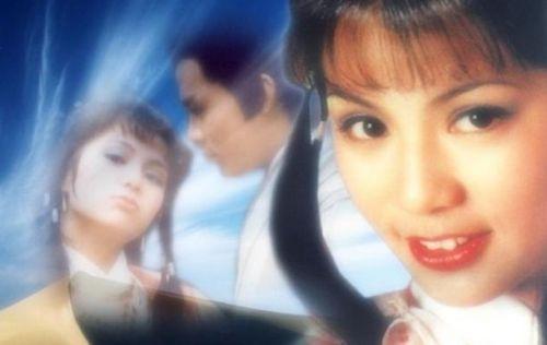 黄蓉人体艺术照片_紫霞仙子白娘子林黛玉黄蓉 盘点最难超越的经典角色