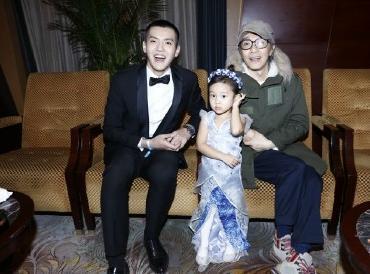 甜馨大胆表白 中韩跑男同台竞技吴亦凡唱rap版