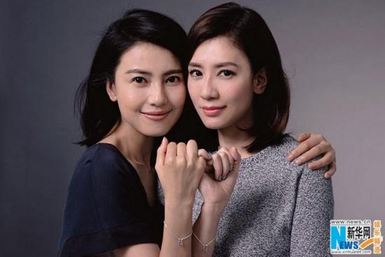 贾静雯奉女成婚