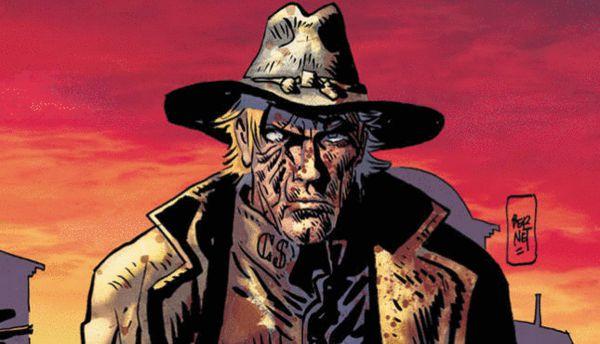 明日传奇_《明日传奇》添新角 西部英雄约拿哈克斯将登场