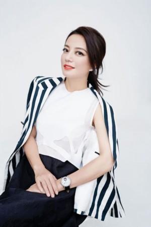 赵丽颖唐嫣刘亦菲 揭一线女星真实身高体重