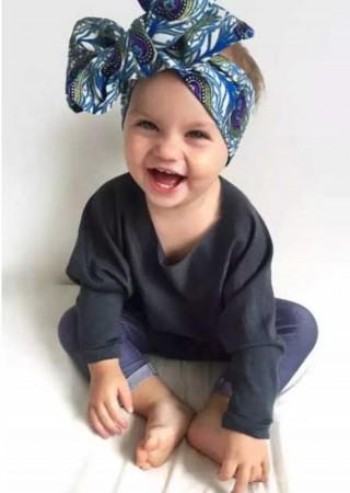 澳大利亚2岁萝莉走红 图揭全球那些超萌萌娃