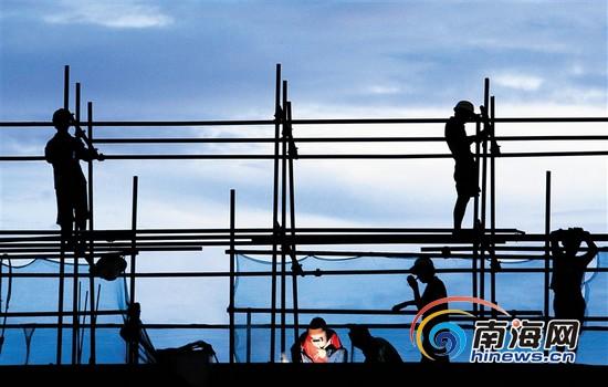 [特刊]海南各级工会大力推动农民工入会和服务工作