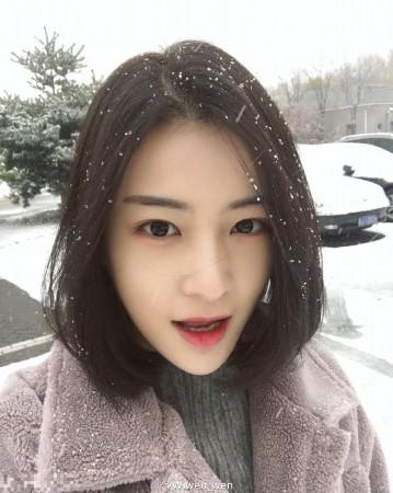 林更新现身沈阳酒吧 疑带网红女友王柳雯寻欢图片