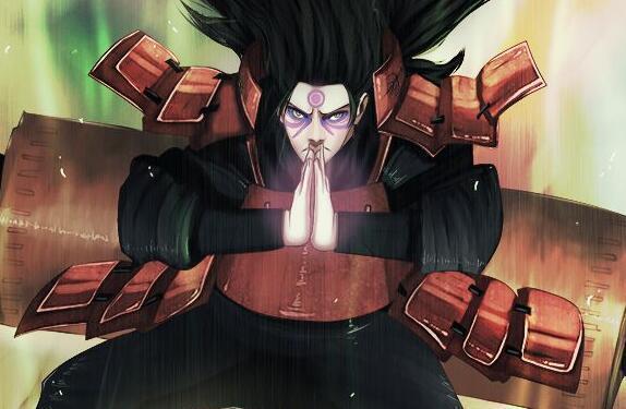 经典动漫 火影忍者 中最让人敬佩的10大角色