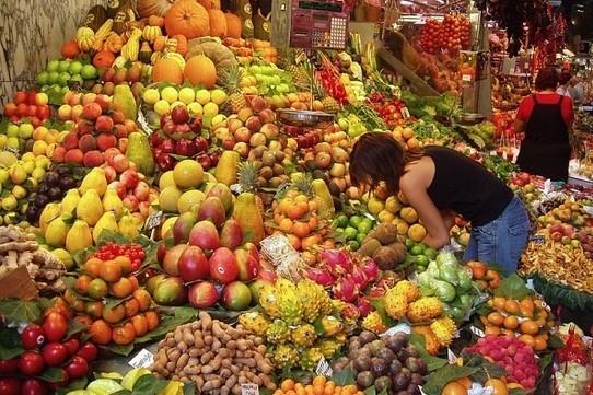 世界上最稀有的水果