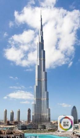 组图:日本欲建造世界第一高楼