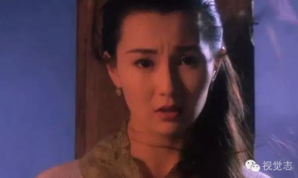 《济公》中的小玉,浑身风情看得女人都酥了-张柏芝朱茵黄圣依 她们图片