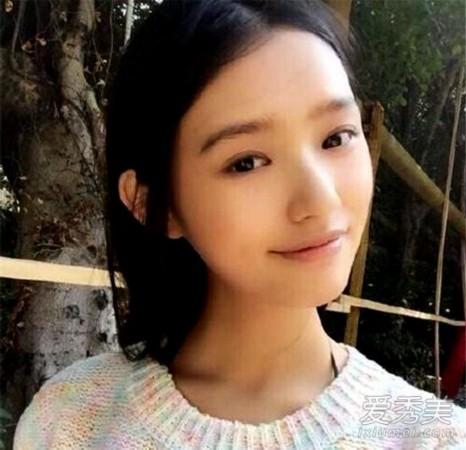 亚洲bt电影下载美人鱼林允被潜规则真相 林允家庭背景曝光