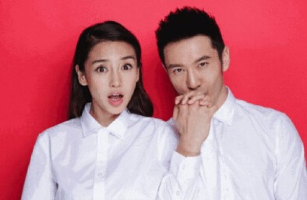 南海网 新闻中心 娱乐新闻 娱乐动态  黄晓明baby结婚证件照    网易