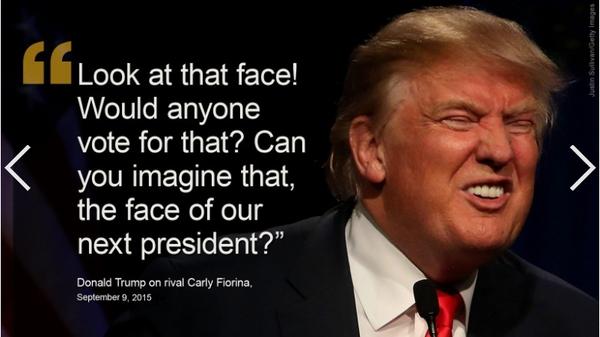 美国cnn官网_美国CNN网站头条批共和党特朗普:脸这么丑怎配当总统!-新闻 ...