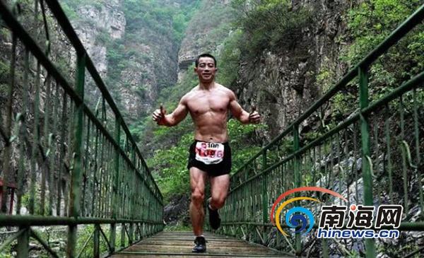 """2019海南国际马拉松将三亚开跑""""海兔""""助力跑友实现梦想"""