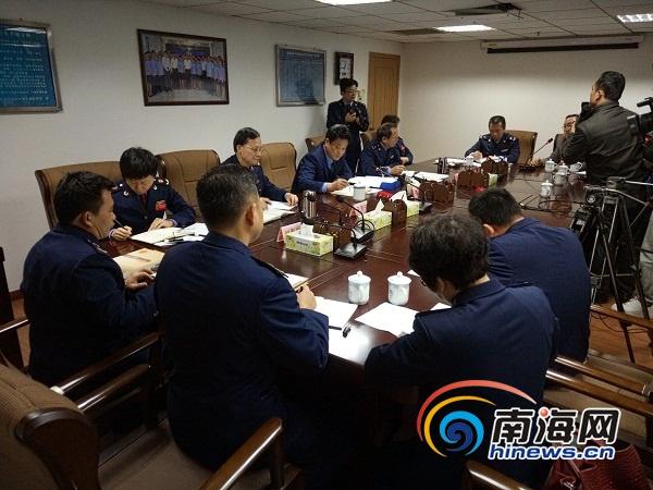 海南省工商局局长:南北蔬菜批发市场有6大乱象