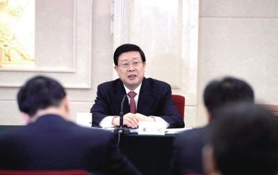 天津市长黄兴国:爆炸事故地区环境24小时监测