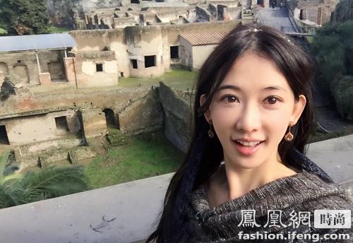 女星四十桃花不断:言承旭绯闻女友林心如pk林志玲图片