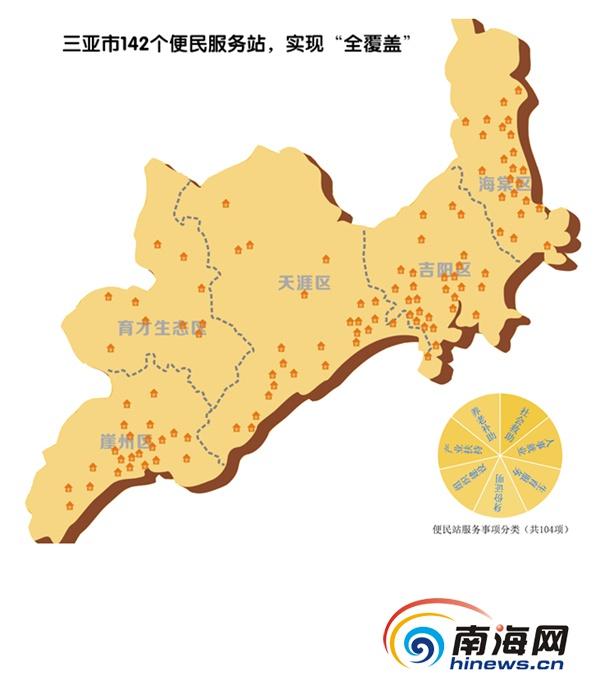 三亚行政审批制度改革成效显着按时办结率为100%