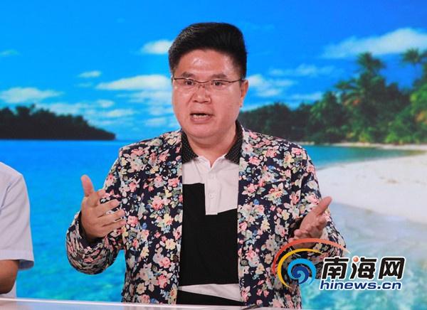 海洋教授:海南农村接轨全域旅游不能千篇一律