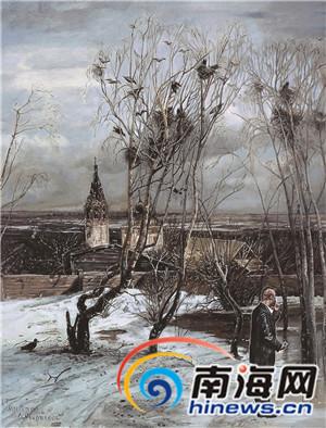 <b>当代艺术的海南表达海南博览讲述本土故事[图]</b>