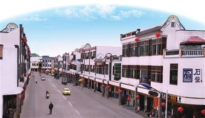 琼海石壁镇找准定位发挥特色 带来旅游生机