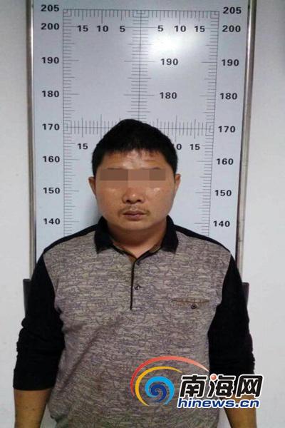 海口3.28事件2名涉寻衅滋事嫌疑人落网系同胞兄弟