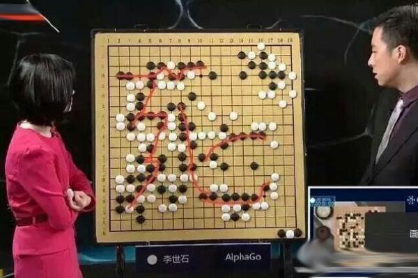 阿尔法狗入驻综艺节目 pk500大众评审预测歌王图片