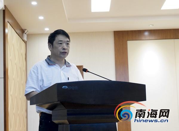 海南省农业调结构转方式现场会儋州召开提五点意见