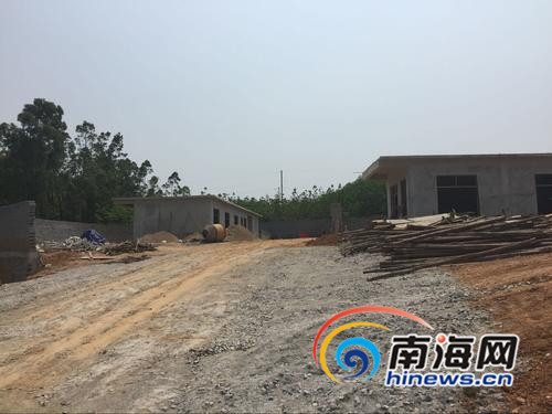 澄迈文儒镇建液化气站引居民担忧回应:已经过复查