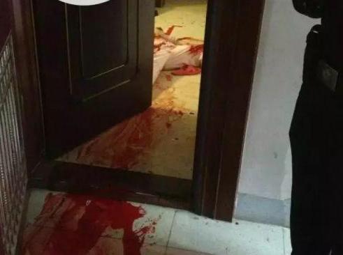福建漳州发生命案 两女子遭割喉惨死现场极为血腥令人