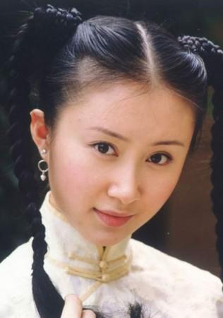 继杨紫后 最美童星舒畅咋也变样了?
