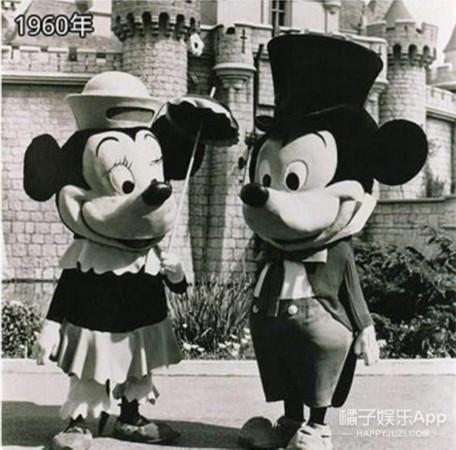 娱乐新闻 娱乐动态    但在米老鼠刚诞生的那些年,他们可不是这么萌萌