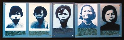 阳江镇创琼崖革命史多个第一娘子军成就琼海红色旅游光环