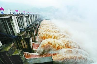 两大流域汛情严峻 看紧位于长江流域的汛期主雨