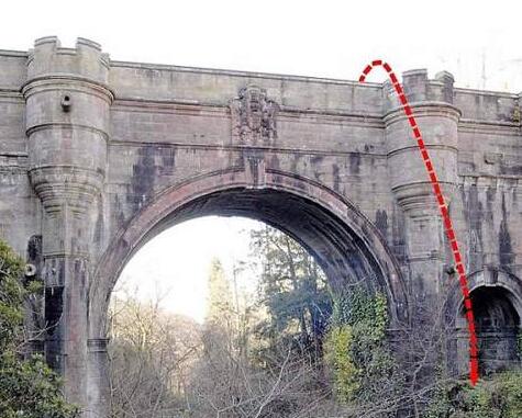 人自杀狗跳桥?盘点全球最灵异的地点