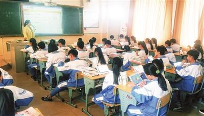 昌江推进教育均衡发展纪实