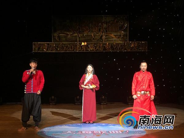 """海南第五届""""大海歌曲""""总决赛6月4日开赛10位选手争夺桂冠"""