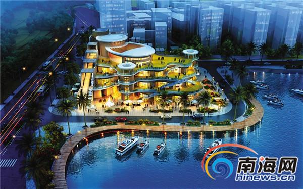 海口戏院重建仅设置63个车位海旅控股集团回应