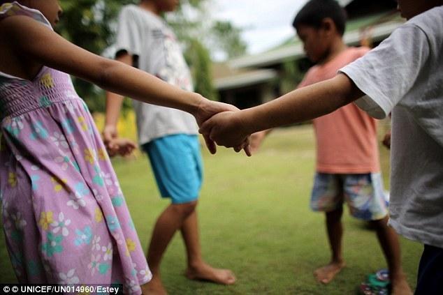 奇热网色情6913_菲律宾成全球儿童网络色情最猖獗国家