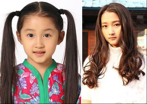 演员关晓彤的妈妈是谁 原来她并非老师那么简单
