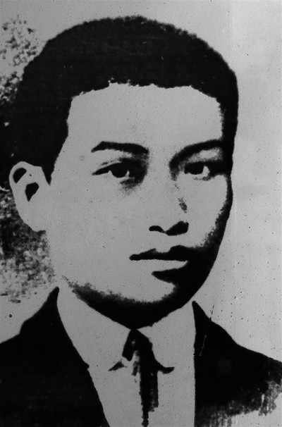 琼崖工农红军总司令冯平:我为革命生,也为革命死