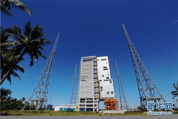 我国新一代航天发射场为何选址海南文昌