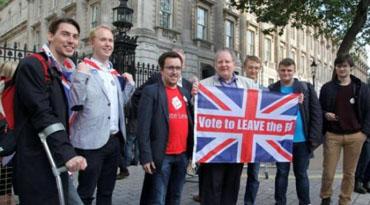 苏格兰启动脱英立法准备