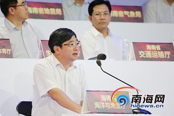 漁船休漁期出海偷漁海南省海洋漁業廳:管理松弛須整改