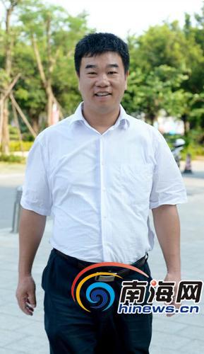 全国优秀共产党员陈奎明:心系农民放弃央企高薪回农村