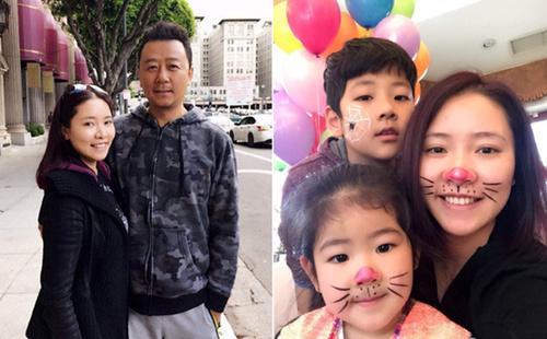 组图:张庭被疑年龄造假 46岁假装18被盘查(1/50)