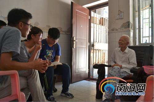 <b>琼崖老兵张运福追忆天涯浴血:刘秋菊曾为他让白马</b>